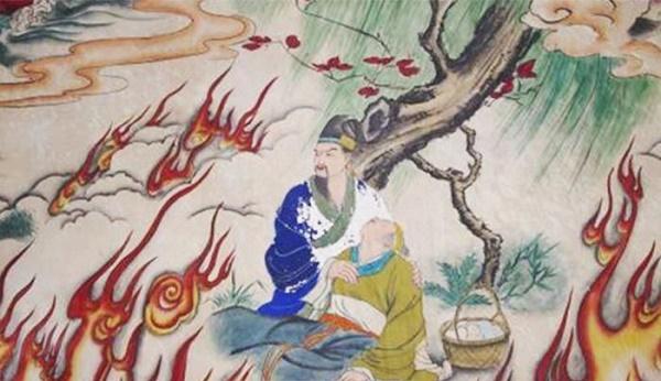 Điển tích về Tết Hàn thực của Trung Quốc