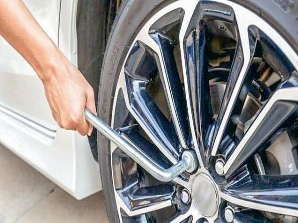 Lực siết bu lông quyết định đến chất lượng, độ chắc chắn của bánh xe