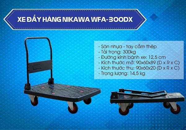 WFA-300DX
