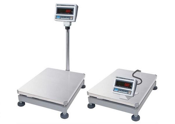 Cân bàn điện tử CAS DB-II 60kg/10g (VDF)