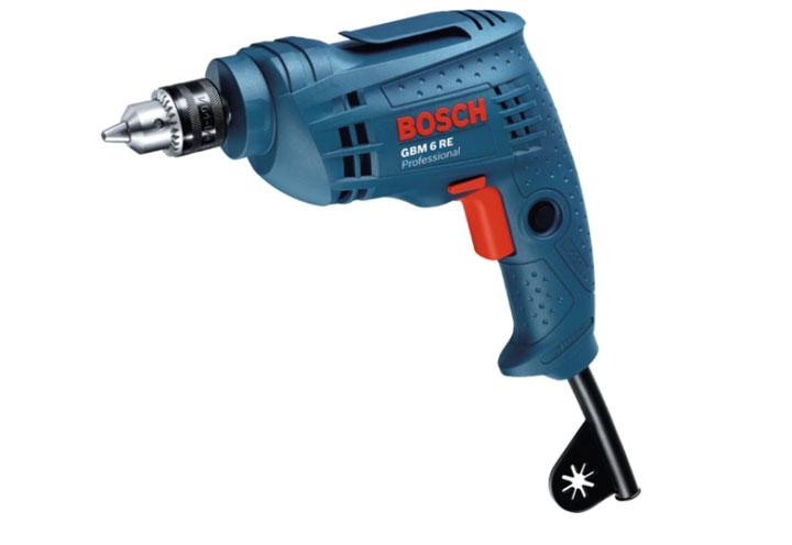 Máy khoan Bosch 350W Bosch GBM 6 RE