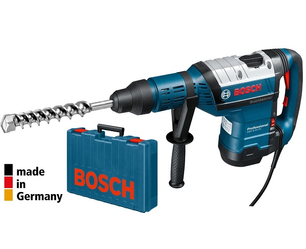 Máy khoan Bosch sản xuất tại Đức