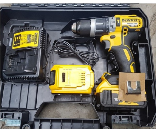 Giá Dewalt DCD9796M2 phù hợp với chất lượng của máy