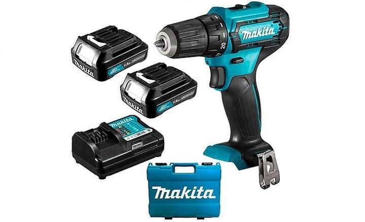 Makita DF333DZ (12V MAX)
