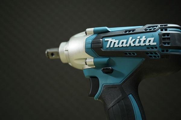 Thông số kỹ thuật của máy siết bu lông dùng pin Makita DTW190Z 18V