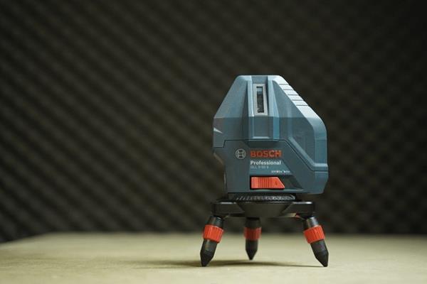 lỗi máy cân bằng laser không ra tia
