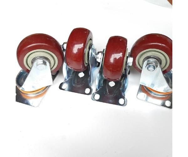 Chuẩn bị các công cụ cần thiết làm xe đẩy hàng 4 bánh tự chế