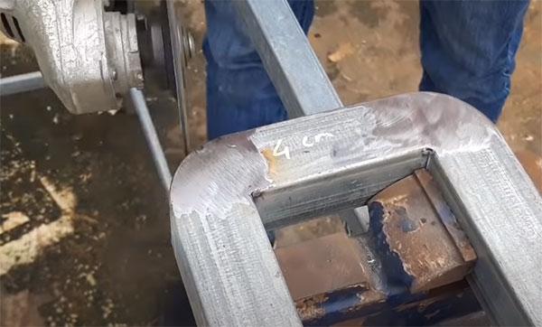 bo tròn góc sắt hộp