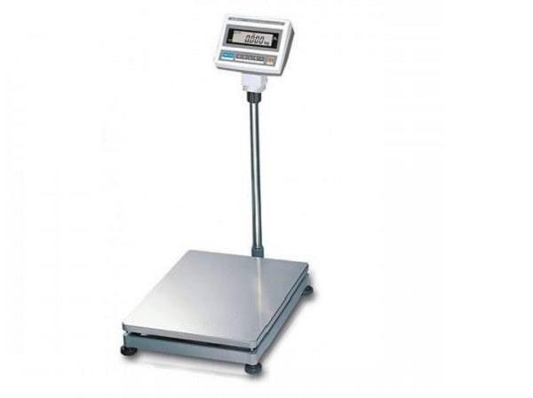 Cân bàn điện tử CAS DB-II 600 8090/100g