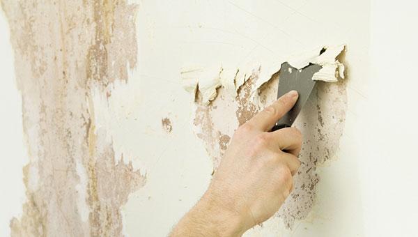 Cách mài tường