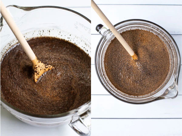 pha cà phê cold brew