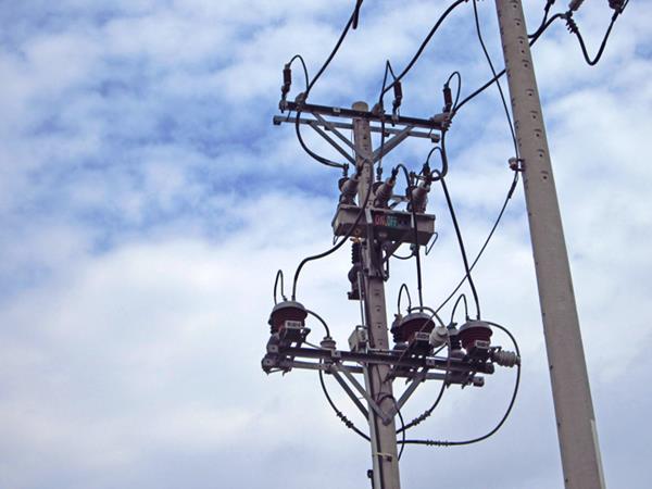 ampe kìm đo điện trung thế
