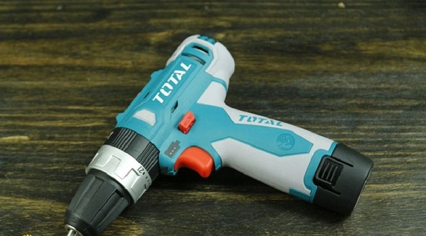 Máy khoan pin Total TIDLI228120