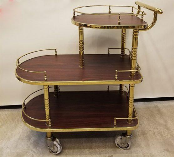 mẫu xe đẩy hàng