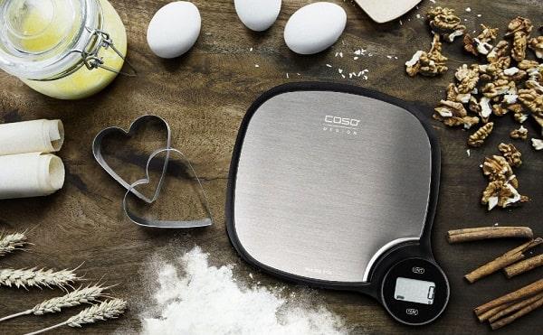 Chọn cân thực phẩm nhà bếp chất lượng độ sai số thấp