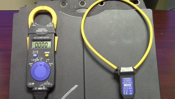 Đồng hồ ampe kìm Hioki 3280-10F