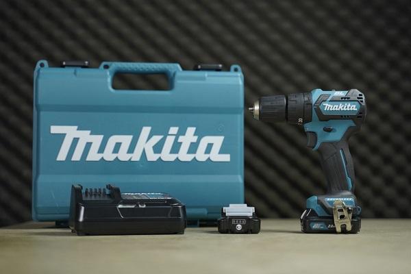 Máy khoan pin Makita DF332DSAE