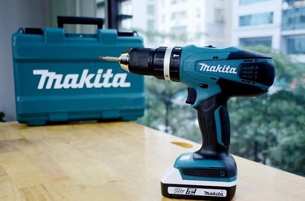 Mục đích khi mua máy khoan pin Makita của bạn là gì?