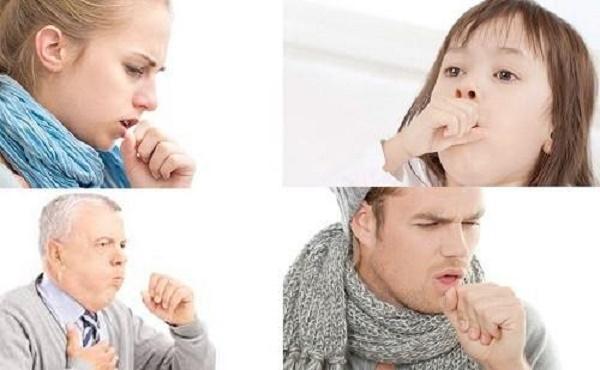 Khi có biểu hiện ho khan lâu ngày cần phải liên hệ ngay đến y tế