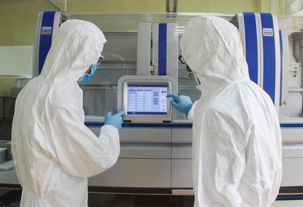 Hệ thống PCR cần thiết trong nghiên cứu vi sinh