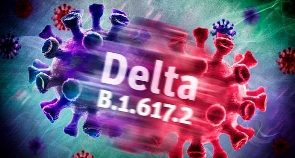 Biến chủng Delta gây nhiều khó khắn trong phòng và chữa bệnh
