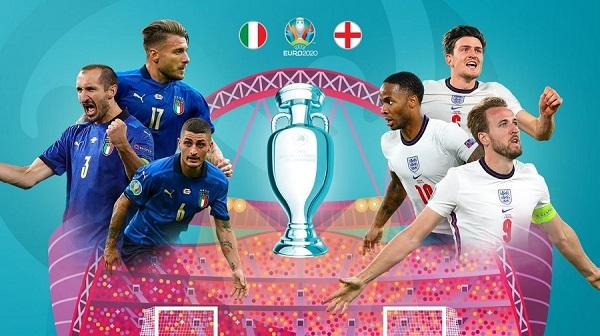 Dự đoán Anh - Ý