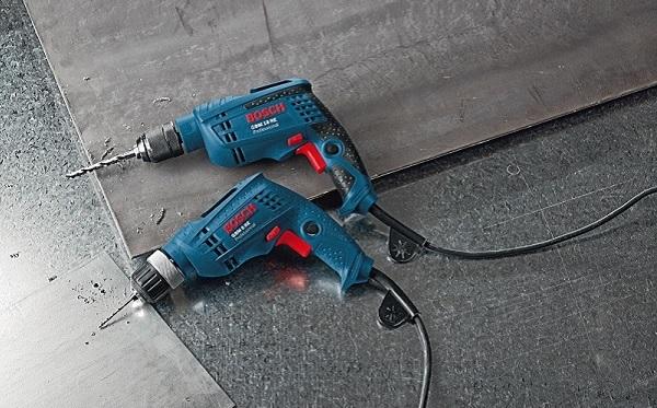 Khoan Bosch mini hoạt động với nhiều ưu điểm nổi trội