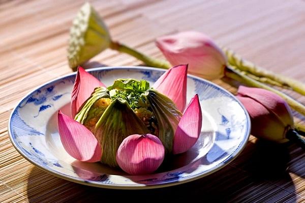 Lễ cúng dân Phật cần chọn đồ lễ thanh tịnh