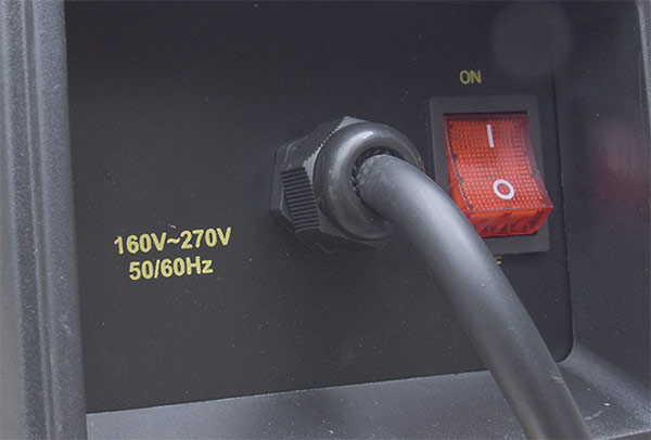 máy hàn protech mk250E