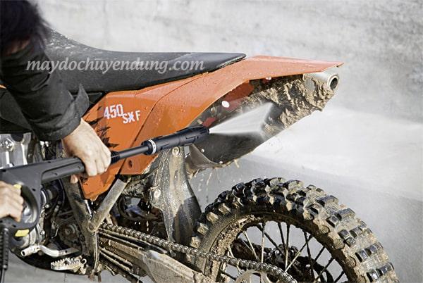 máy rửa xe Karcher K2 Full Control