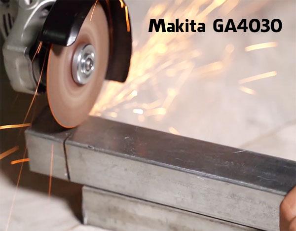 Máy mài Makita GA4030