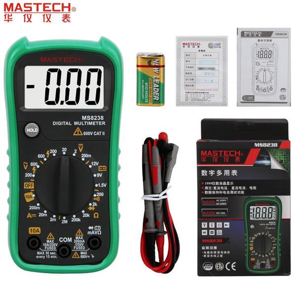 cách đo dòng điện 220v bằng đồng hồ vạn năng
