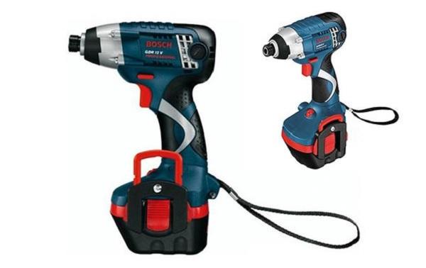 Nên chọn máy bắn vít Bosch dùng điện hay pin?