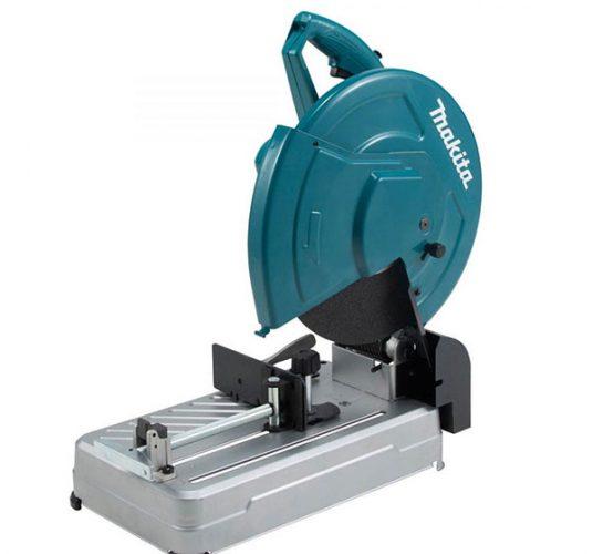 Đánh giá máy cắt sắt Makita LW1400