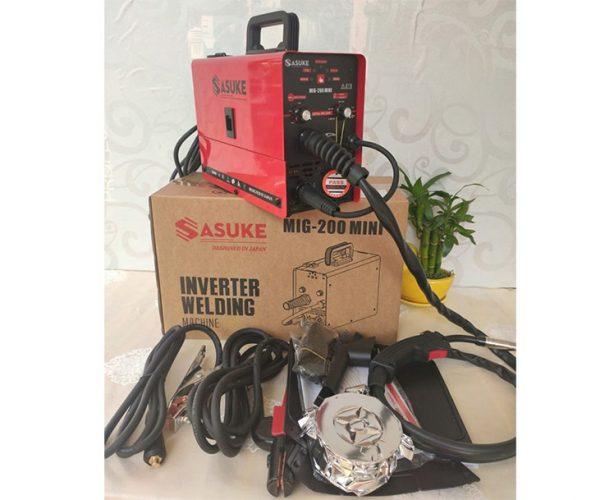 máy hàn Sasuke Mig 200 Mini