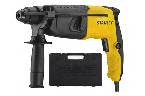 Máy khoan búa Stanley STHR202K