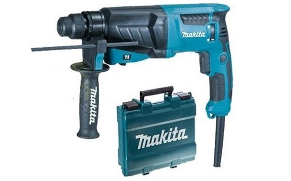 Máy khoan 3 chức năng Makita HR2630