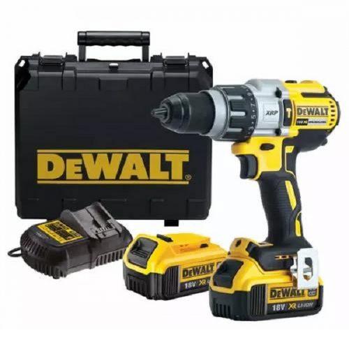 Máy khoan pin Dewalt DCD996P2 18V