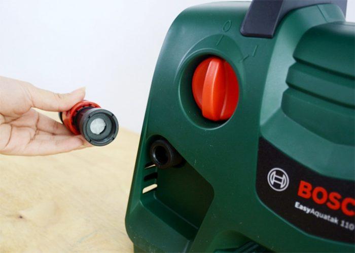 Bosch Easy Aquatak AQT 120