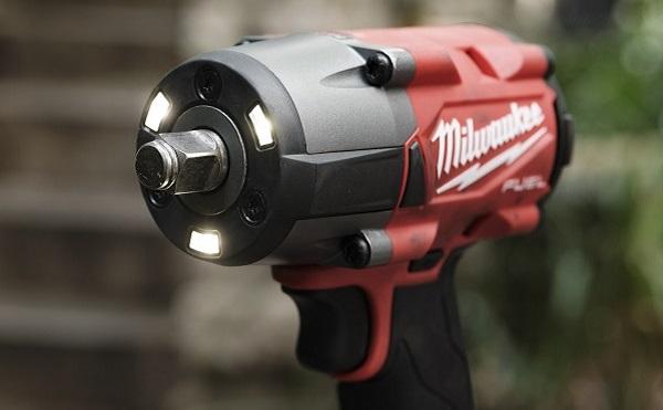 Milwaukee M18 FMTIW2F12 có thiết kế thông minh