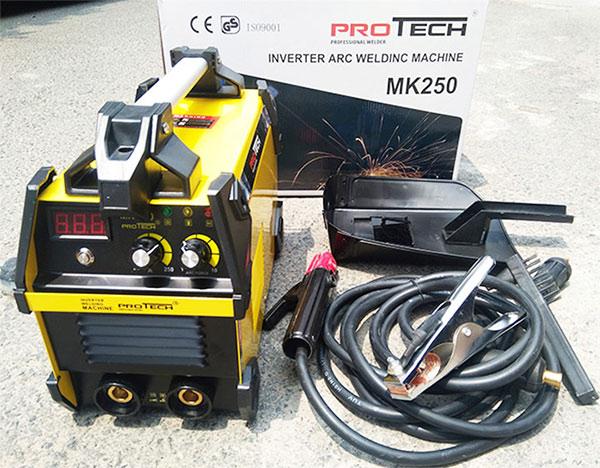 Máy hàn que Protech MK 250