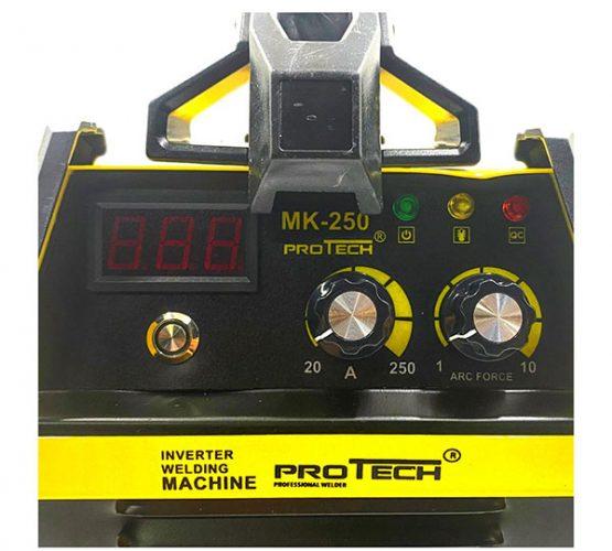 Máy hàn que Protech MK250