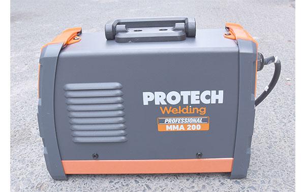 máy hàn que Protech MMA 200