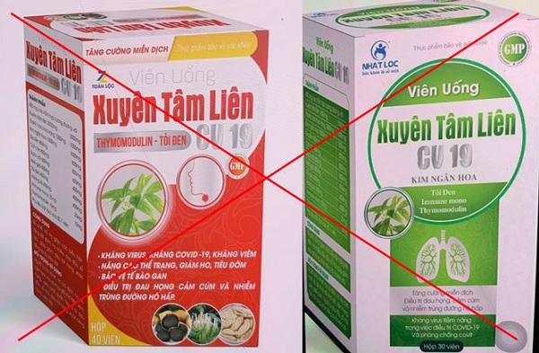 Thực hư về 12 loại thuốc hỗ trợ điều trị Covid-19