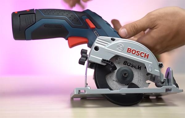 Bosch GKS 12V-LI