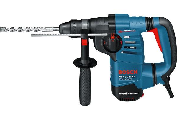Bosch GBH 3-28 DRE đến từ thương hiệu Bosch uy tín