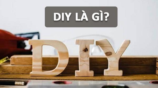 DIY là gì