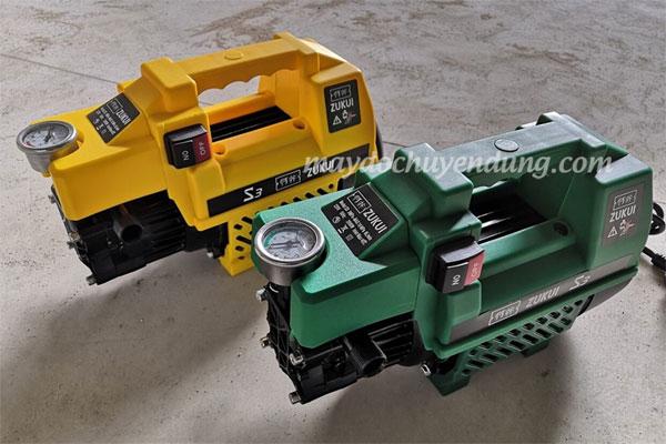 máy rửa xe 2000W Zukui S3
