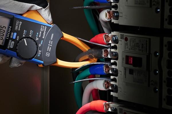 ampe kìm kết nối bluetooth