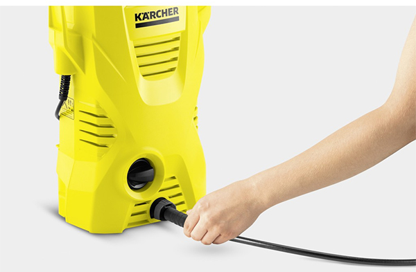 Máy phun rửa xe Karcher K2 Basic OJ